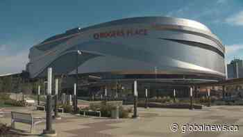 Some people think Edmonton becoming an NHL hub can bring the city opportunities