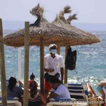 Mallorcas Balanceakt zwischen Corona-Angst und Kommerz - Antenne Unna