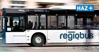Gemeinde fordert eine Buslinie von Holtensen nach Linderte - Hannoversche Allgemeine