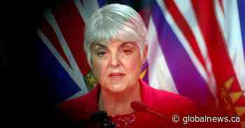 Bleak economic picture expected in B.C.'s first fiscal update since start of COVID-19 pandemic
