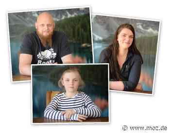 Familien berichten: Film-Projekt in Wandlitz zur Corona-Krise - Märkische Onlinezeitung
