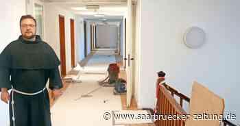 In Blieskastel wird das Kloster saniert - Saarbrücker Zeitung