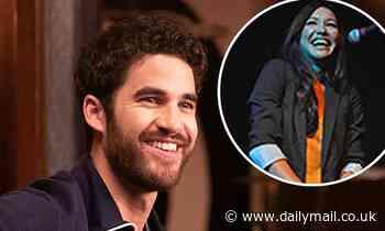 Darren Criss pens moving tribute to Glee costar Naya Rivera in the wake of her tragic death