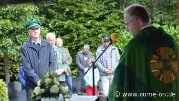 Minimalprogramm statt großer Schützenfest-Sause in Neuenrade-Affeln - come-on.de