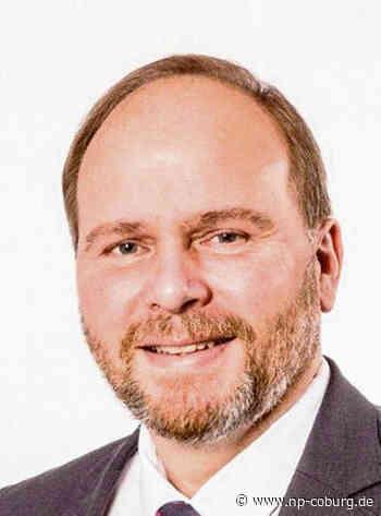 Ebersdorf/C: Reisenweber übernimmt Bezirksvorsitz - Neue Presse Coburg