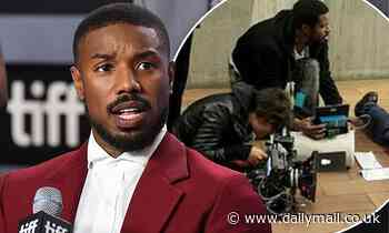 Michael B. Jordan posts on seven-year anniversary of Fruitvale Station and calls for change