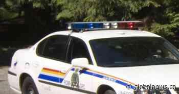 RCMP Major Crimes Unit investigates discovery of human remains near John D'Or Prairie, Alberta