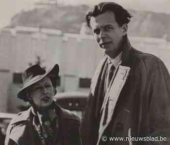 Wat deed Aldous Huxley in Bellem?