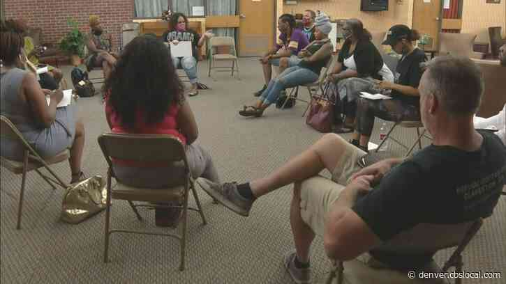 Community Plans Emergency Action To Combat Rise In Youth Violence
