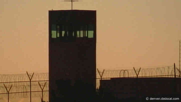 Department Of Corrections Continues Coronavirus Testing On Inmates & Staff