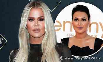 Khloe Kardashian calls the loss of Naya Rivera 'devastating and tragic'...after her body was found