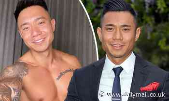 Former Bachelorette contestant Carlos Fang blasts the dating show for its lack of diversity