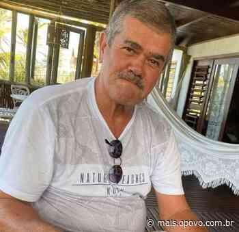 Morre o ex-prefeito de Aquiraz, Antonio Guimarães - O POVO