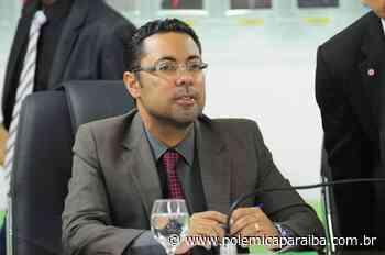 Pedido de CPI contra Kita é protocolado na Câmara de Bayeux - Polêmica Paraíba - Polêmica Paraíba