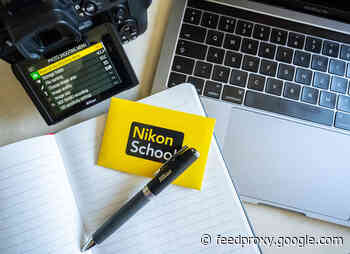 Nikon School Will Close Its London School And Switch To Online Lessons