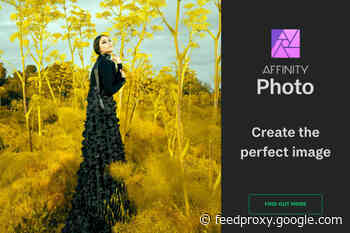 5 Great Features That Make Affinity Photo Your Next Editing Software