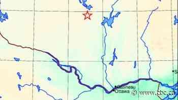 Small earthquake rattles Maniwaki, Que., area - CBC.ca