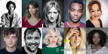 Rosamund Pike, Paapa Essiedu and more to star in My White Best Friend (and Other Letters Left Unsaid) - WhatsOnStage.com