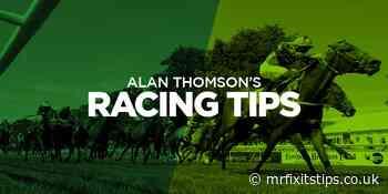 Racing tips: Noddy tops hit parade at Ayr - MrFixItsTips