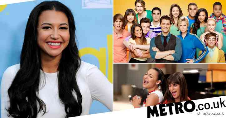 Naya Rivera remembered: 7 of Santana's most iconic Glee performances as star dies aged 33