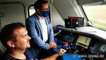 Furth im Wald: Züge fahren wieder nach Tschechien - idowa