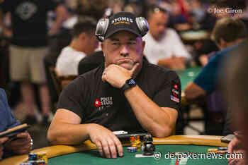 Chris Moneymaker's WSOP Erinnerungen