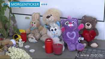 Gewaltsamer Tod von Kleinkind in Querfurt: Nachbarn erheben schwere Vorwürfe gegen Jugendamt - MDR