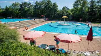 Freibad Donzdorf: Freibad öffnet wieder seine Pforten - SWP