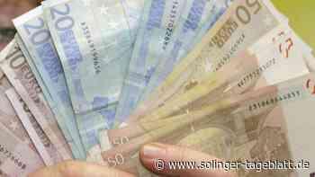 Millionärsdichte liegt in Solingen knapp über Landesschnitt