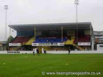Camrose saga: Basingstoke Council rules out buying stadium - Basingstoke Gazette