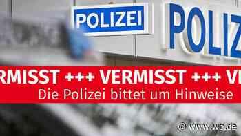 Mädchen aus Medebach vermisst – Spur führt nach Dortmund - Westfalenpost