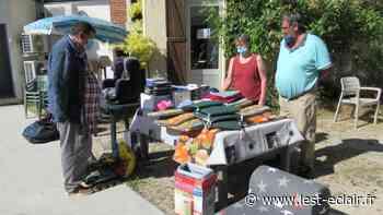 La Croix-Rouge de Romilly-sur-Seine a repris une partie de ses activités - L'Est Eclair