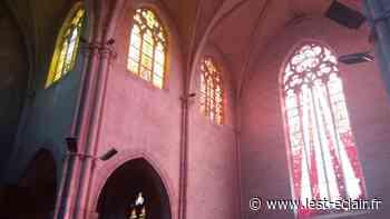Romilly-sur-Seine: Tout un été pour découvrir les églises - L'Est Eclair