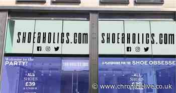 Shoeholics announces plans for County Durham store