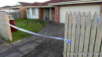 Cranbourne house fire: Man in hospital with life-threatening injuries - NEWS.com.au