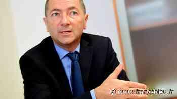 L'ex-procureur de Lons-le-Saunier demande à quitter ses fonctions après la nomination d'Eric Dupond-Moretti - France Bleu