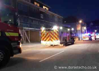 Flare let off in house in West Bay - Dorset Echo