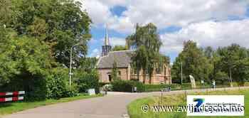 Kijfhoekkerk in Zwijndrecht - Zwijndrecht informatief