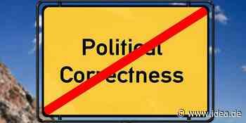 """""""Politische Korrektheit"""": Fast jeder Zweite fühlt sich eingeschüchtert"""