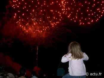 Fête nationale : finalement, la commune de Laxou près de Nancy va tirer deux feux d'artifices - Lorraine Actu