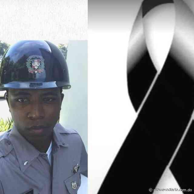 Teniente PN pierde la vida durante operativo en Nagua - El Nuevo Diario (República Dominicana)