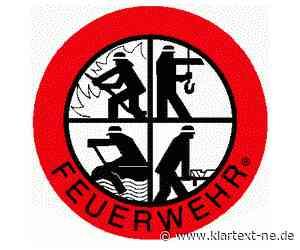 Grevenbroich: medizinischen Notfall - Gestrüpp rettet Unfallfahrer   Rhein-Kreis Nachrichten - Rhein-Kreis Nachrichten - Klartext-NE.de