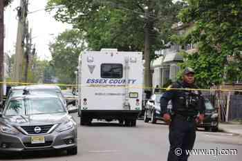 Shooting kills 22-year-old in Newark - NJ.com
