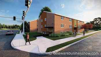 Galman opens first phase of renovated apartment complex in Newark - delawarebusinessnow.com
