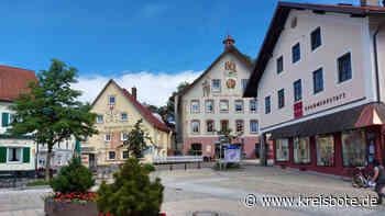 Stadt Sonthofen sucht Ideen für neuen verkehrsberuhigten Bereich - kreisbote.de