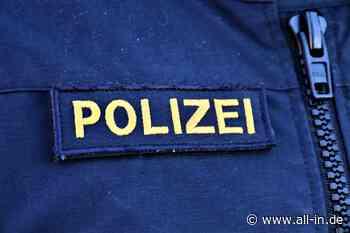 Gewalt: Bierflasche weggeworfen: Junger Mann (19) beleidigt Polizisten in Sonthofen - Sonthofen - all-in.de - Das Allgäu Online!