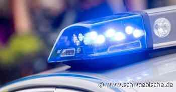Unbekannte beschädigen Pfarramt in Bopfingen - Schwäbische