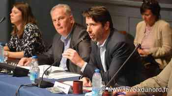 Au conseil municipal de Seclin, les élus retrouvent le calme après la campagne - La Voix du Nord