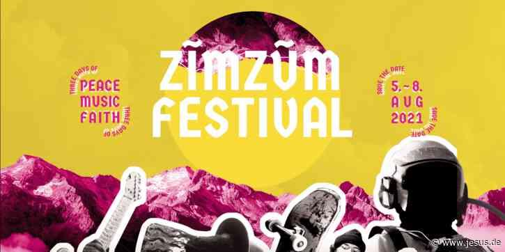 Bis zu 15.000 Jugendliche: Gebetshaus plant ZimZum-Festival