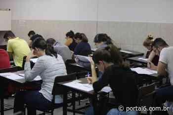 Cidade goiana abre concurso público com mais de 200 vagas - Portal 6 Anápolis